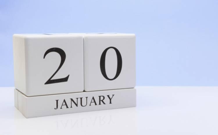 Efemérides de música de este 20 de enero