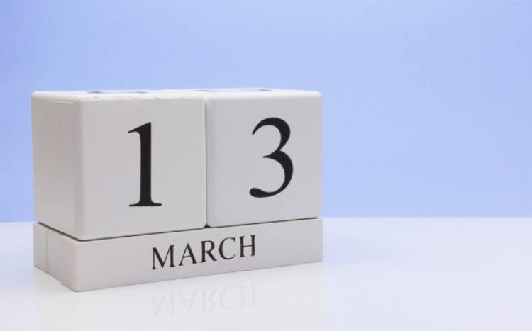 Efemérides de música de este 13 de marzo