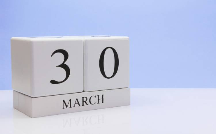 Efemérides de música de este 30 de marzo