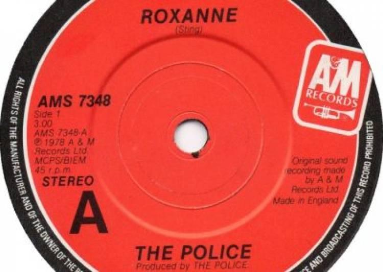 A 42 años del debut, ¿quién era Roxanne, la prostituta a la que le canta The Police?