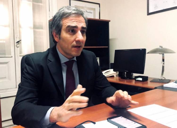 Proponen trasladar el Congreso Nacional al Área Metropolitana de Rosario