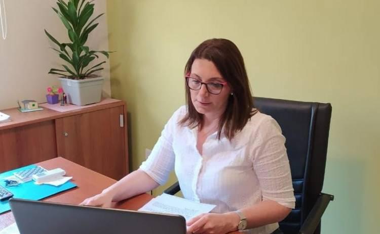 Betina Florito, votó en contra del proyecto de Educación Sexual Integral (ESI)