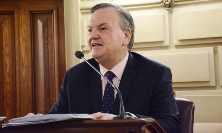 El Senador Felipe Michlig elevó al Gobernador Omar Perotti solicitudes de Municipios y Comunas por la pandemia