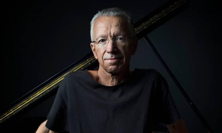 Debido a dos derrames cerebrales, Keith Jarrett no cree poder volver a tocar en vivo