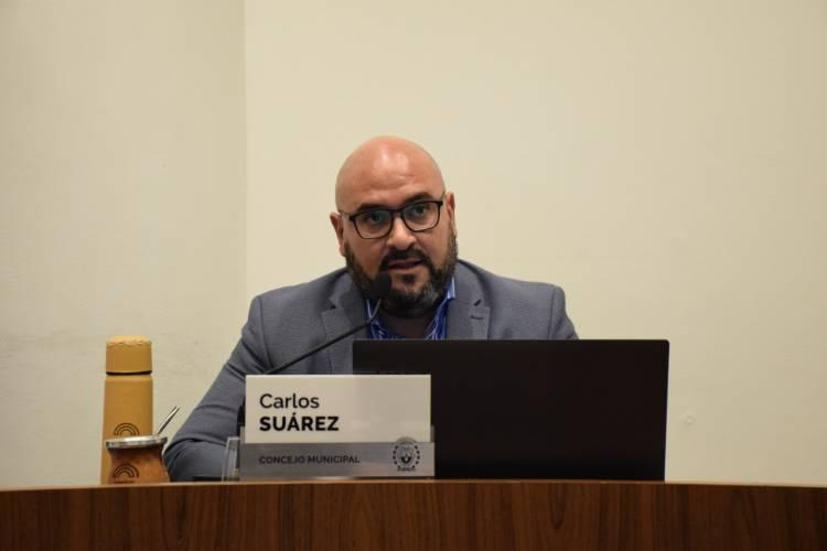 El Concejo Municipal solicitó que se realicen los actos escolares de fin de curso