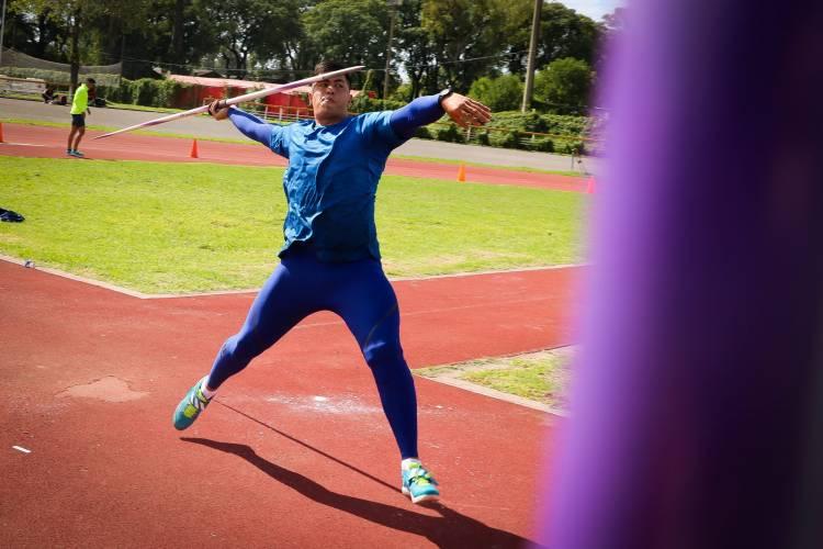 """Claudia Giaccone nos habla de 100 edición del Campeonato Argentino de Atletismo """"Brian Toledo"""""""
