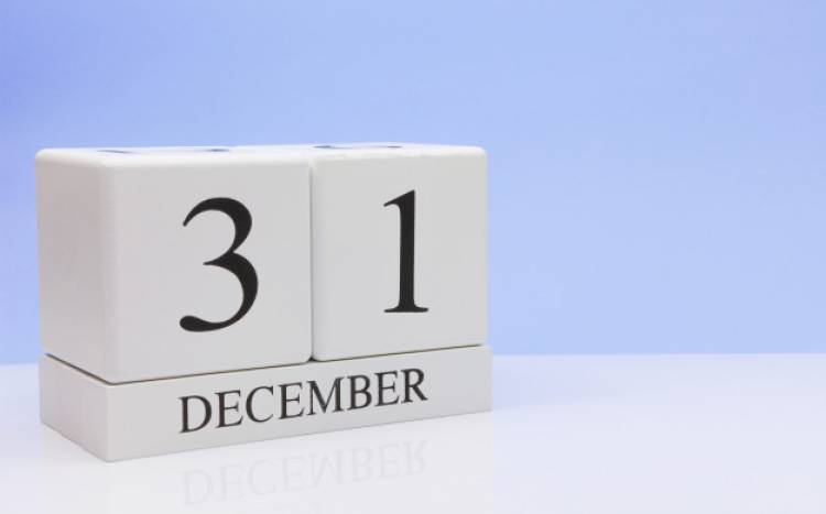 Efemérides de música de este 31 de diciembre