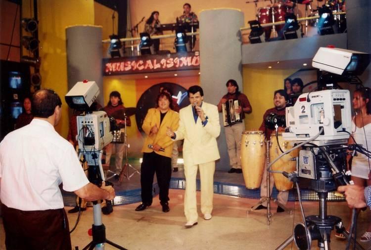 Pipi Rivero y el regreso de Musicalísimo, un clásico de la música santafesina