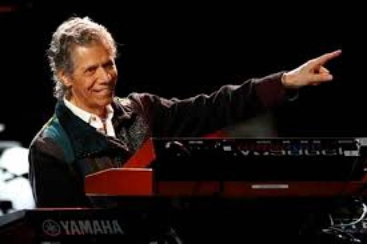 Chick Corea, el gran pianista de jazz, murió a los 79 años