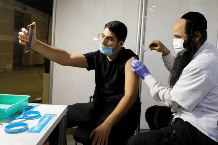 Diego Fridman desde Israel, nos cuenta de la vacunación y la lucha contra el Covid