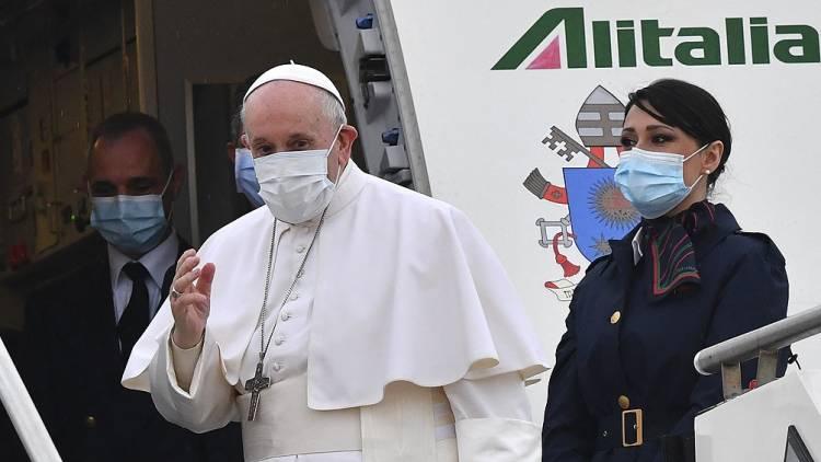 Cristian Riom analiza la visita del papa Francisco a Irak en su panorama internacional