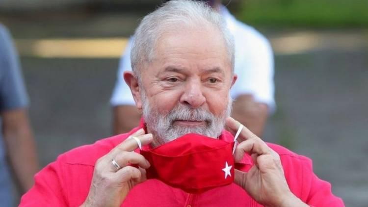 Cristian Riom analiza la anulación de las causas de Lula Da Silva