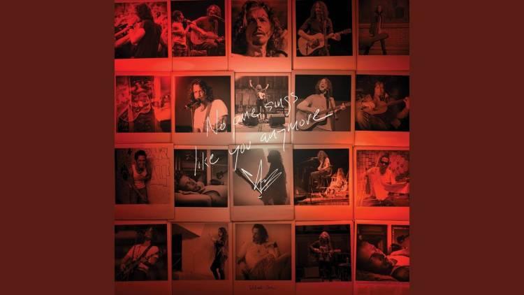 """No One Sings Like You Anymore"" es el disco póstumo de Chris Cornell"