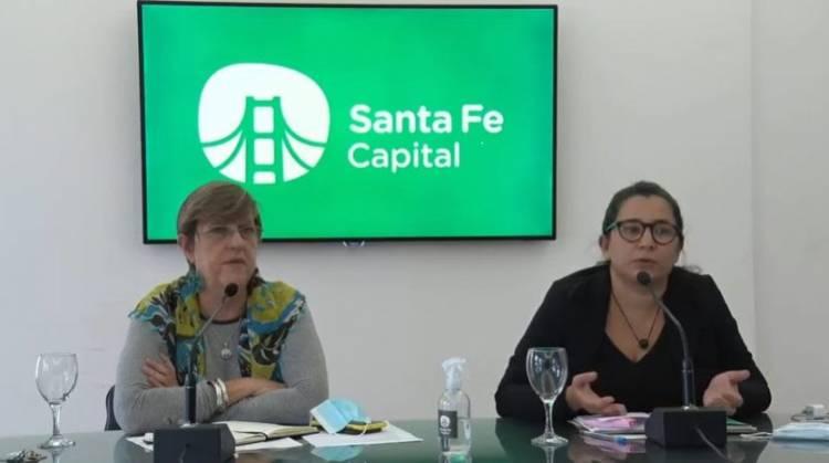 """Con exposiciones magistrales, comenzó la capacitación sobre """"Derechos de las mujeres, ciudades y territorio"""""""