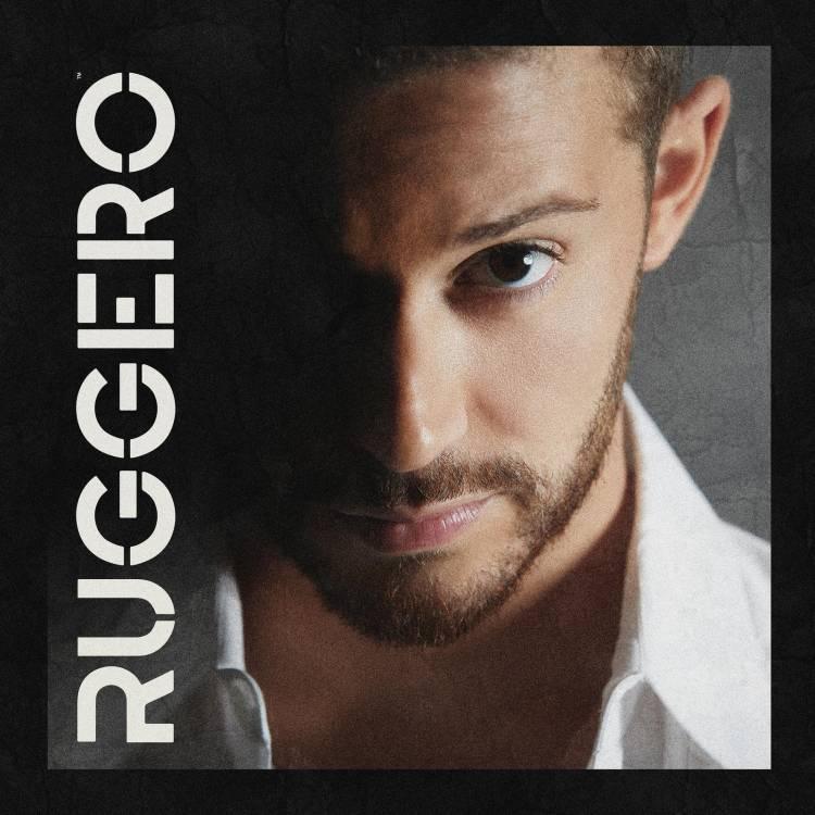 Ruggero presenta su primer álbum de estudio