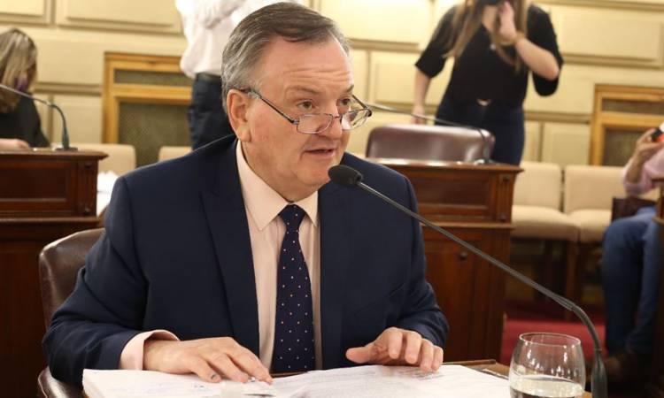 El Senador Michlig destacó los alcances de la Ley de Alivio Fiscal para pequeños contribuyentes afectados por la pandemia