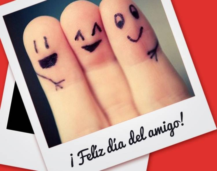 DIA DEL AMIGO: 11cancionesde todos los estilos para escuchar y compartir con tus amigos