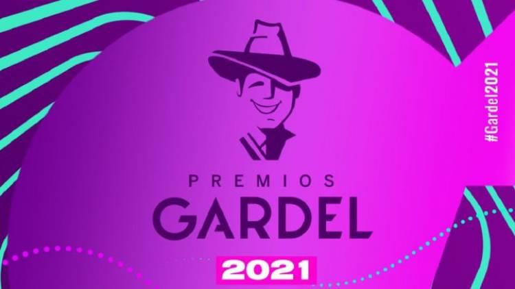 Los ganadores de los Premios Gardel 2021