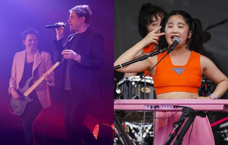 """Duran Duran recluta al grupo de rock japonés Chai para un nuevo sencillo colaborativo """"More Joy"""""""