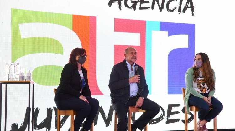 ATR Juventudes: Se lanzó una nueva convocatoria para el desarrollo de proyectos participativos y emprendimientos