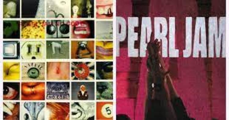 """Pearl Jam: 30 aniversario de """"Ten"""" y el 25 aniversario de """"No Code"""""""