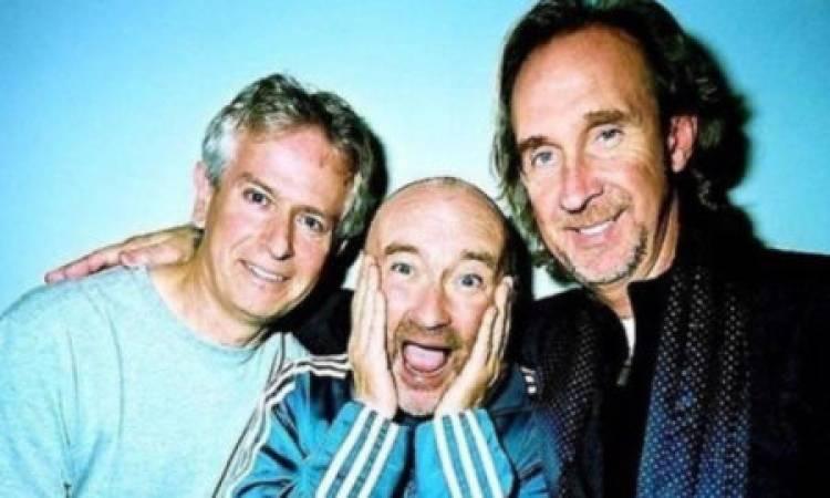 """Phil Collins no tocará la batería en el regreso de Genesis: """"Apenas puedo sostener las baquetas"""""""