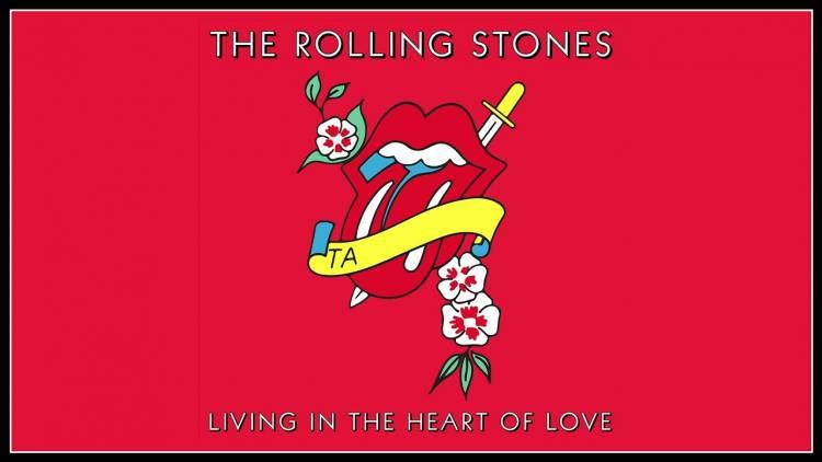 Los Rolling Stones homenajean a Charlie Watts en un nuevo videoclip