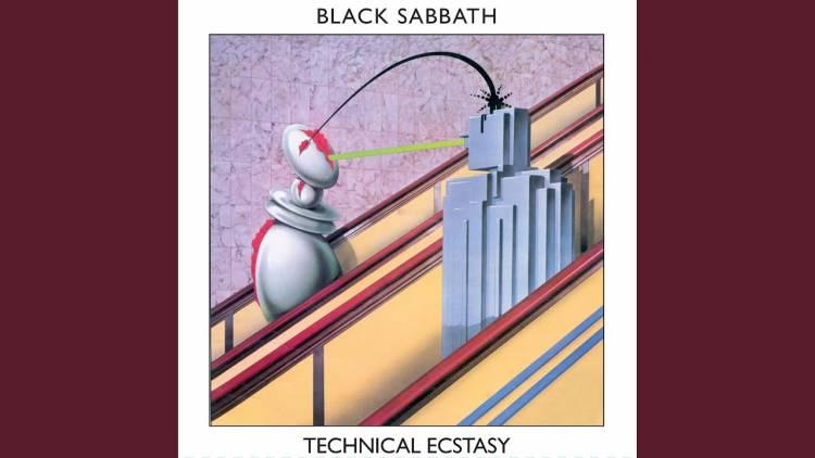 """BLACK SABBATH presentan """"ROCK 'N' ROLL DOCTOR"""", su nuevo single (Remaster-2021)"""
