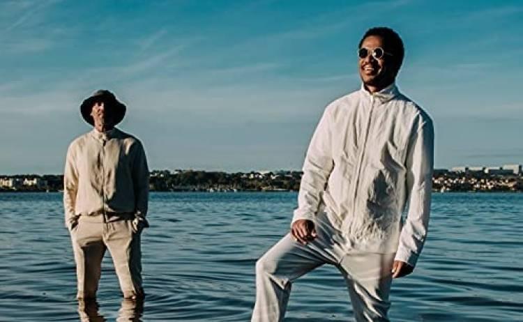 "Natiruts lanza nuevo álbum ""Good Vibration Vol.1"""